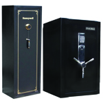 Executive & Gun Safes