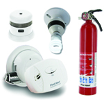 Home Safety & Detectors