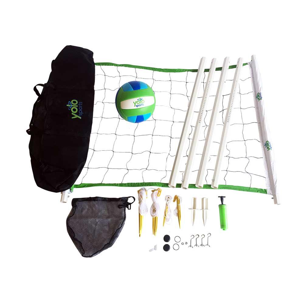 Yolo Sports Volleyball Set