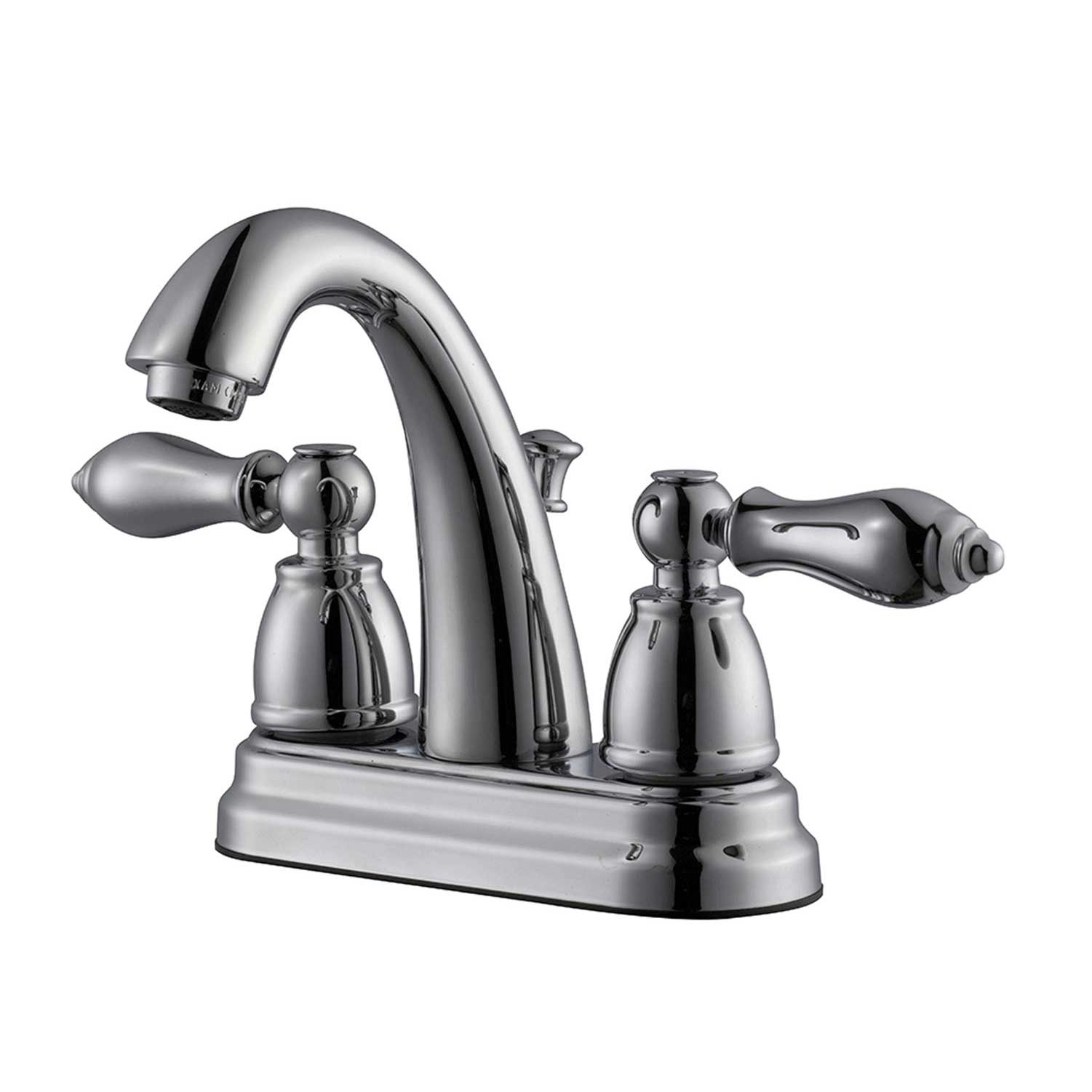 Design House Hathaway Lavatory Faucet, Polished Chrome - 545673