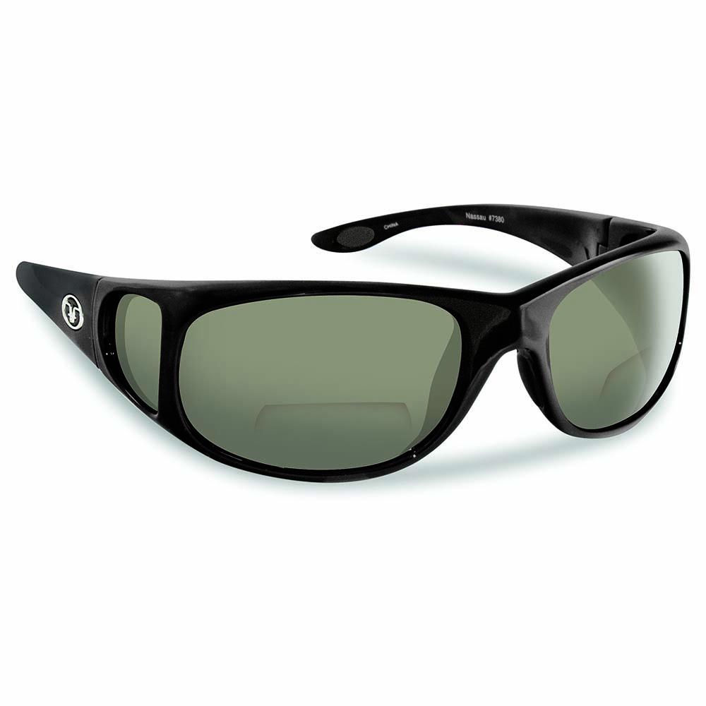 f8d814ea64 Flying Fisherman 7380Bs-150 Nassau Polarized Sunglasses