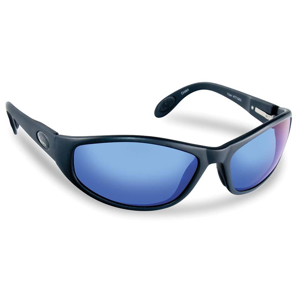 Smoke Sunglasses Flying Fisherman Action Angler 7789GS San Jose Dark Gunmetal