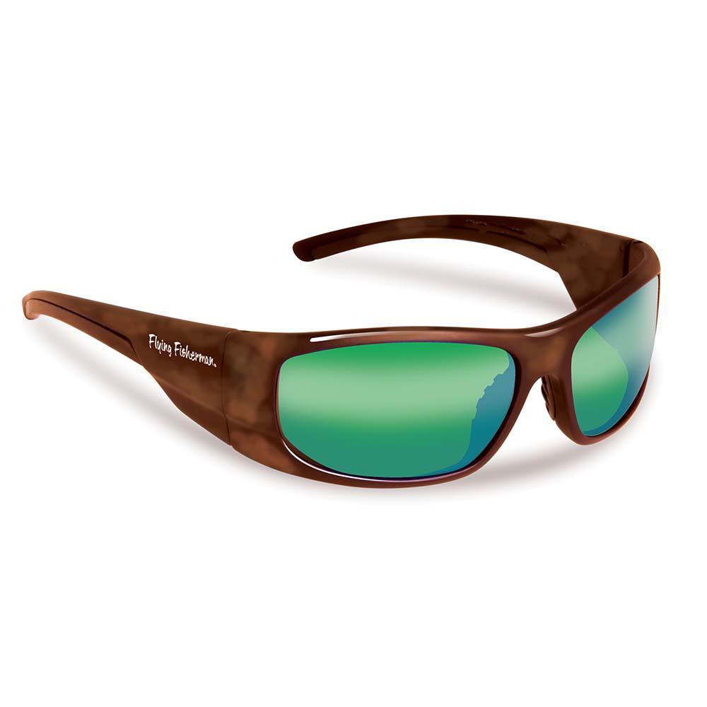 polarized amber sunglasses  Flying Fisherman 7738Ta Cape Horn Polarized Sunglasses, Tortoise ...