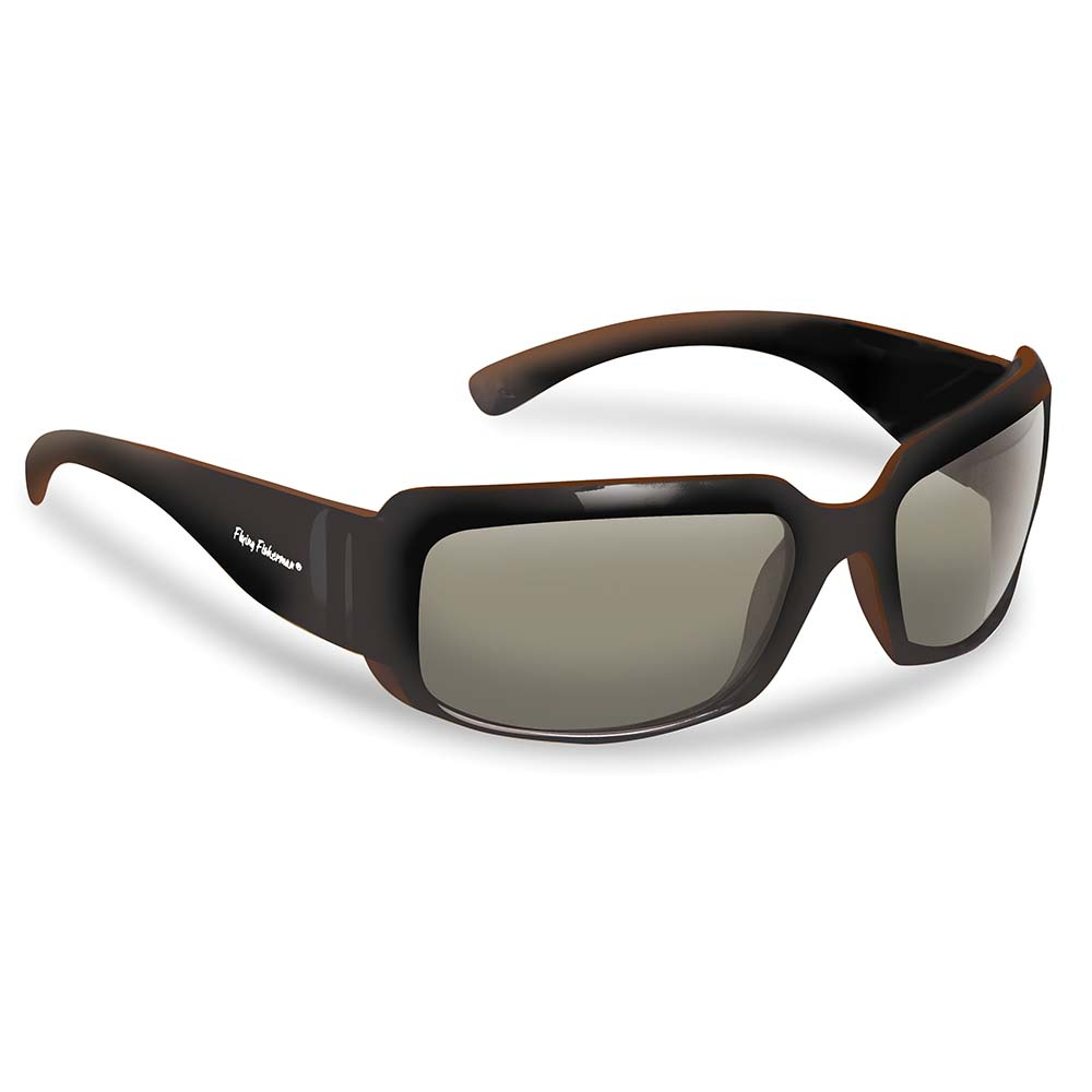 81147029634 Flying Fisherman 7744Bs La Palma Polarized Sunglassed