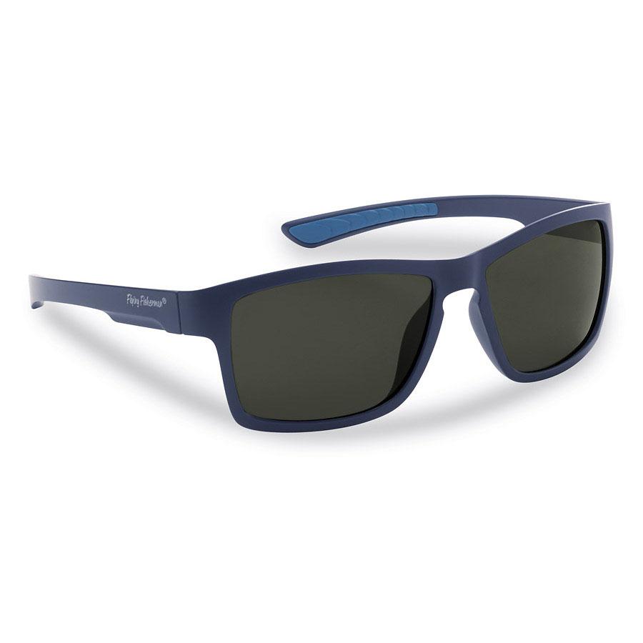 0d4eb002301 Flying Fisherman 7863NS Tiki Sunglasses