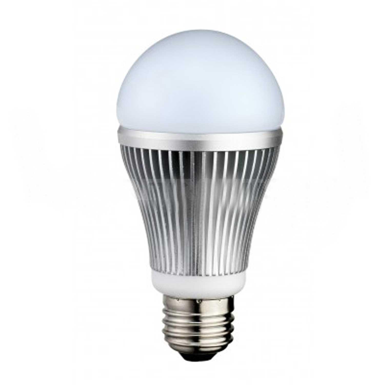 Light Efficient Design A19 Amber 590Nm LED Light Bulb, LED 1733