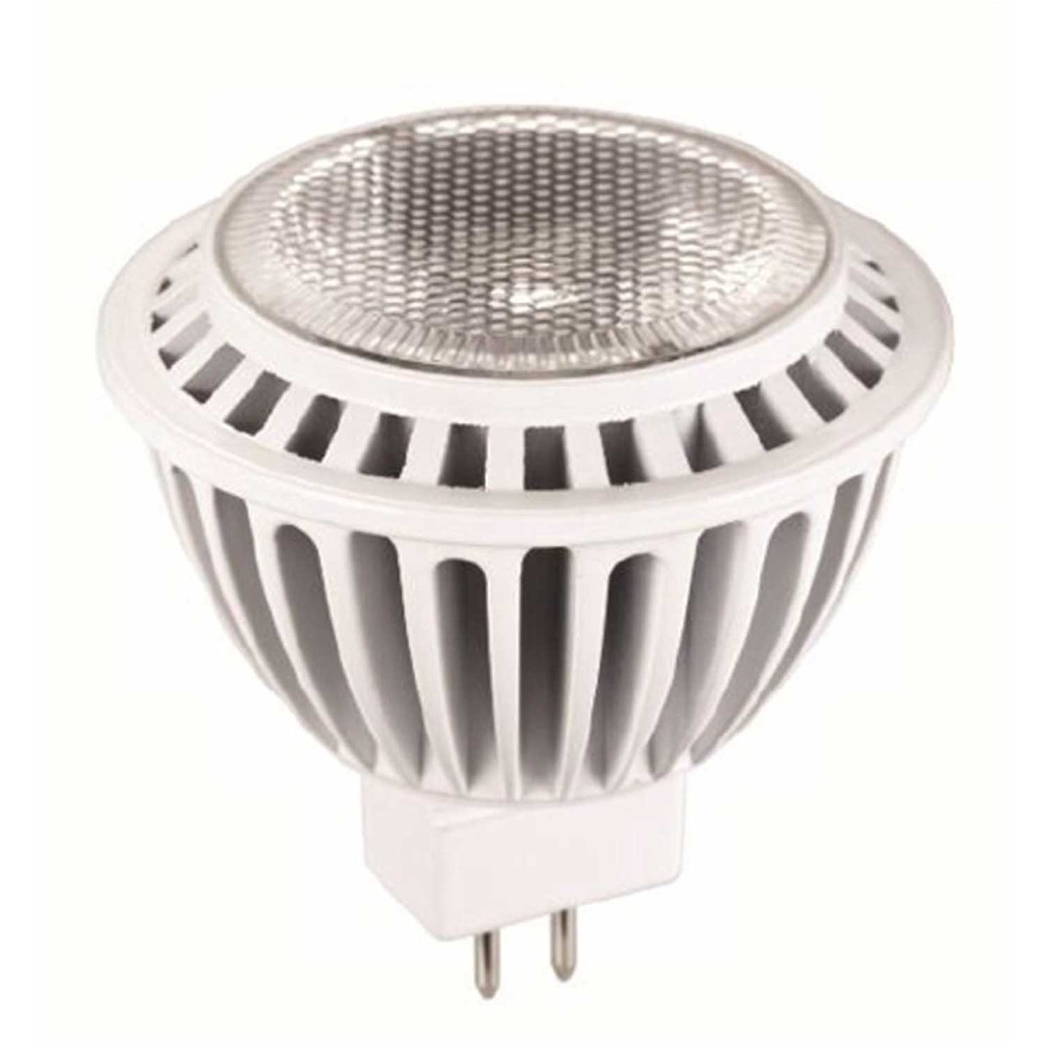 Light Efficient Design Led-4250 27K B Bulb Mr16 7W 50W
