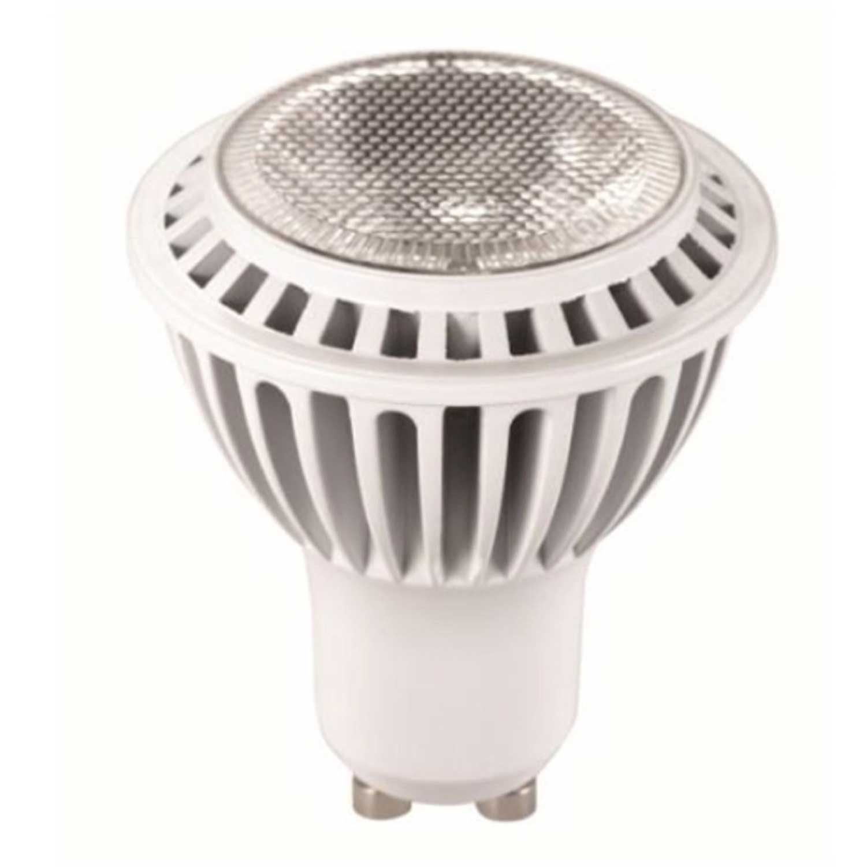 50w Gu10 Led Replacement: Light Efficient Design Led-5250 27K B Bulb Gu10 7W 50W