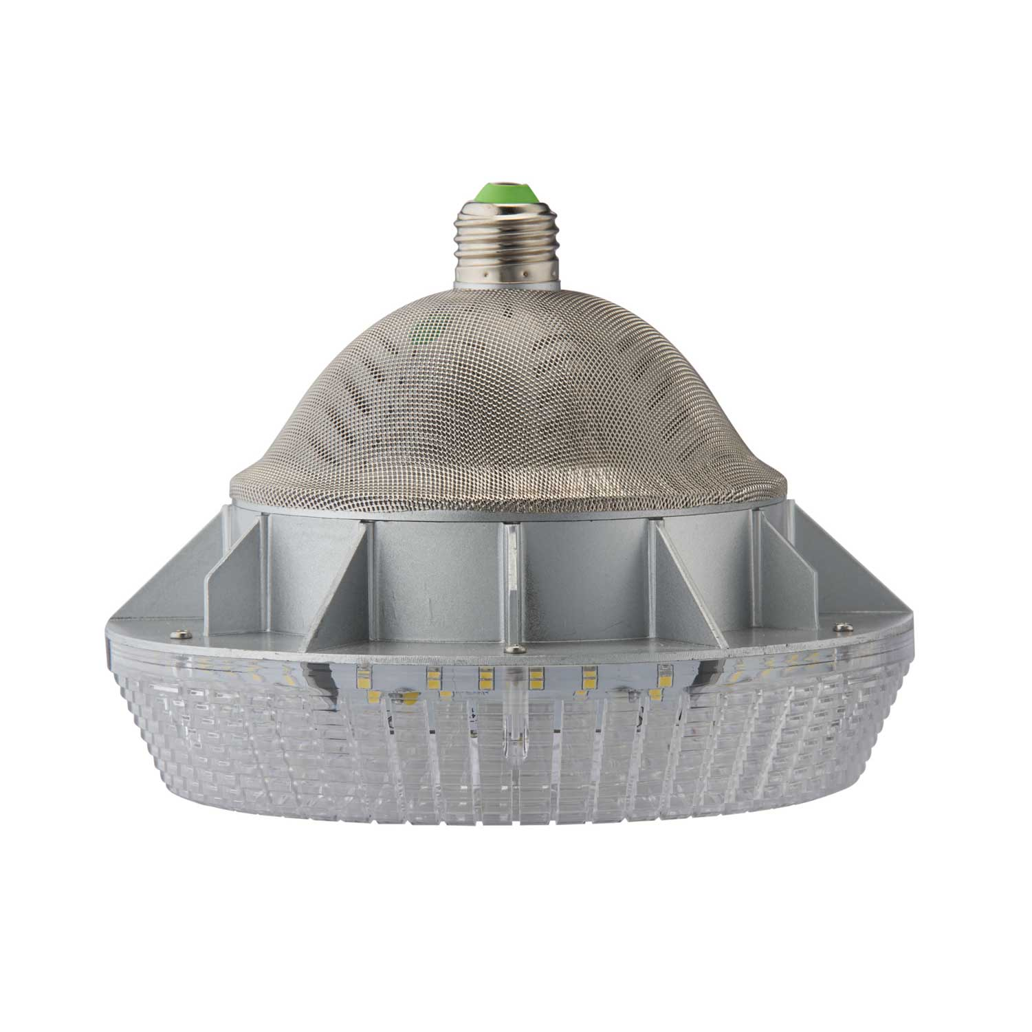 Light Efficient Design Led-8025E42 Bulb 52W Parking Garage
