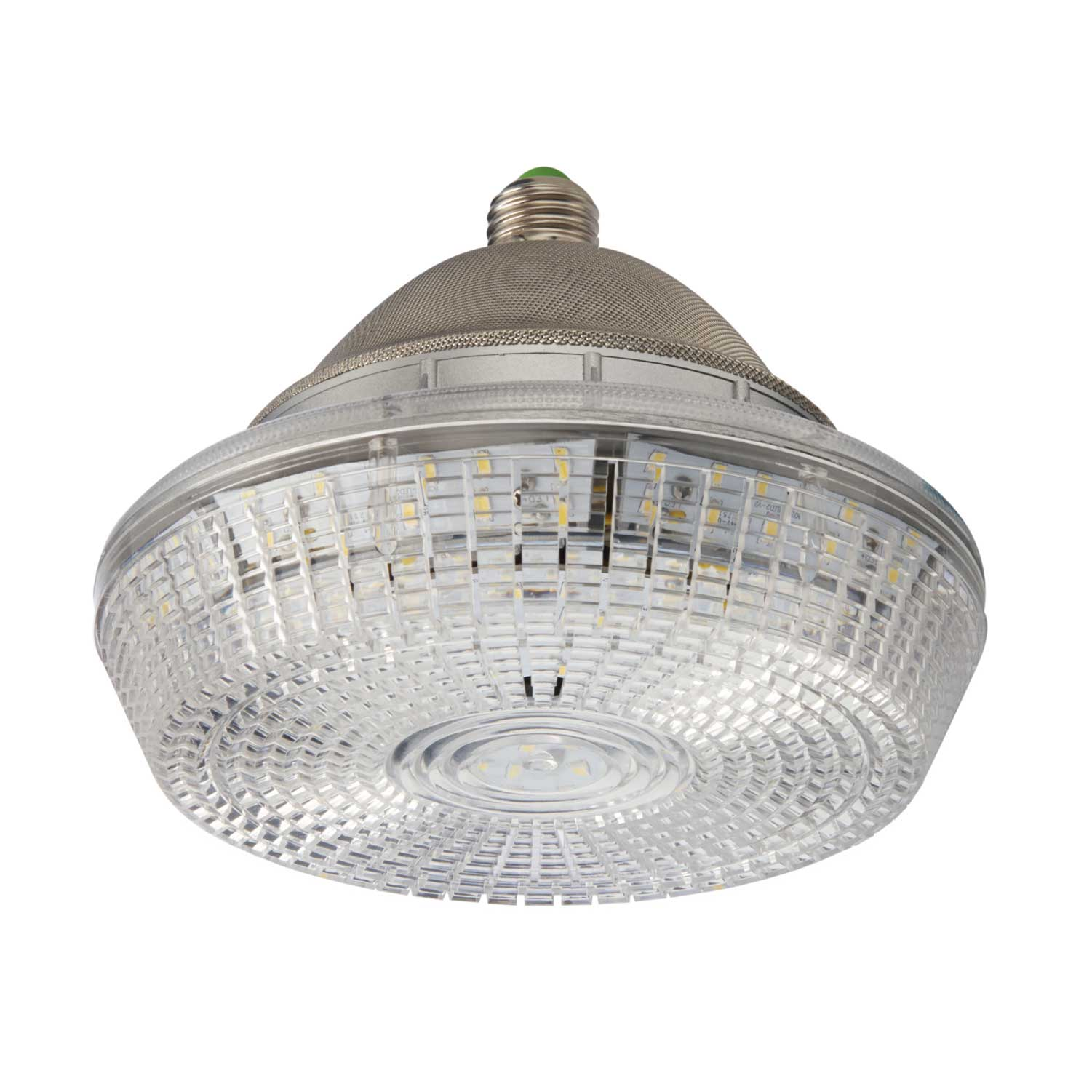 Light Efficient Design Led-8035E57 Bulb 60W Parking Garage