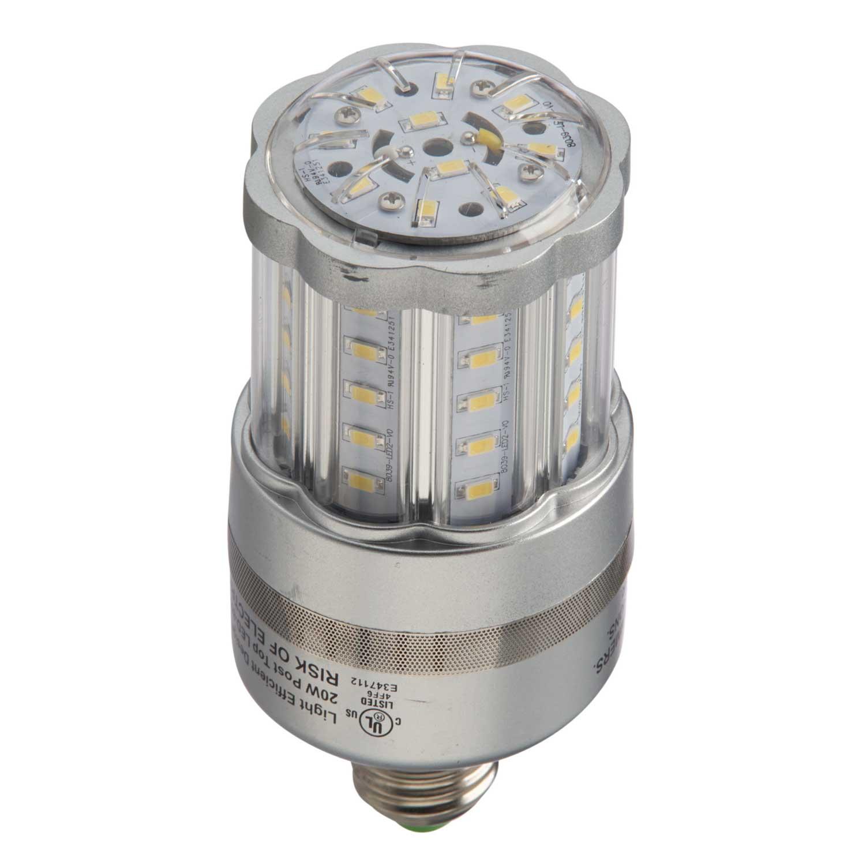 Light Efficient Design Led 8039eamb Amber 590nm Led Light Bulb Great Brands Outlet