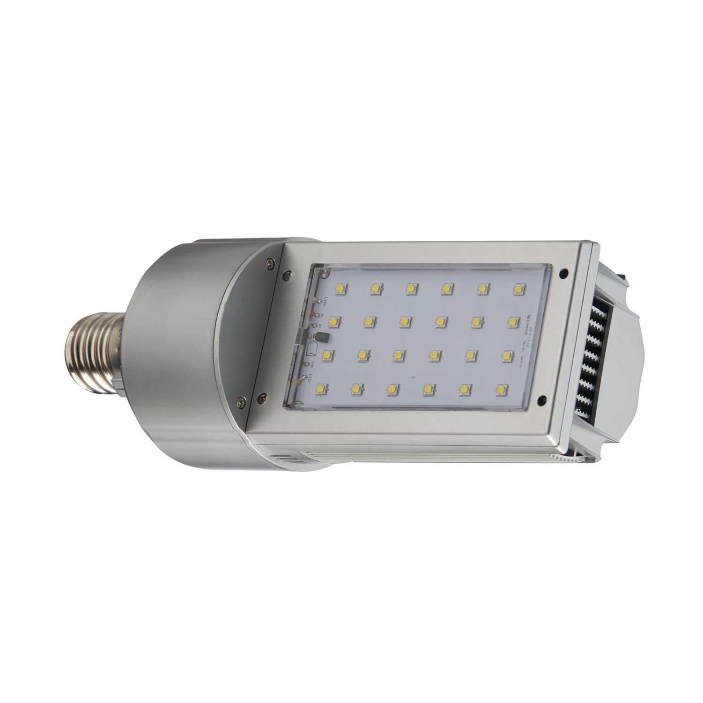 Light Efficient Design Led-8090M4T3 Bulb 120W Shoebox/Wall Pack Type Iii Optics Great Brands ...