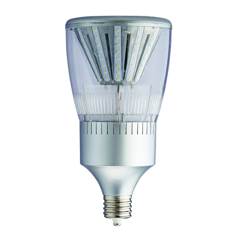 Light Efficient Design 30W Post Top Retrofit, EX39, 3000K (LED-8144M30-A)