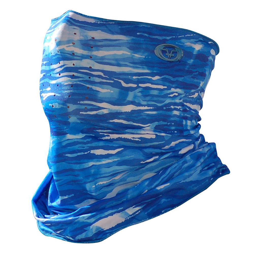 Flying Fisherman SB1200P Blue Water Camo Sunbandit Pro ...