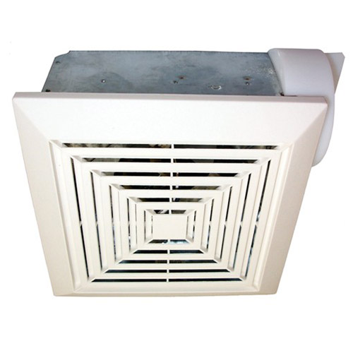 USI Electric Bath Exhaust Fan With Custom Designed Motor, 110 CFM (BF 1104)
