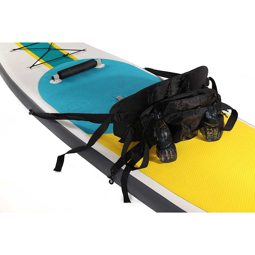 Blue Water Toys Inflatable Stand Up Paddle Board (SUP) Seat with Storage - BWAC-021SS