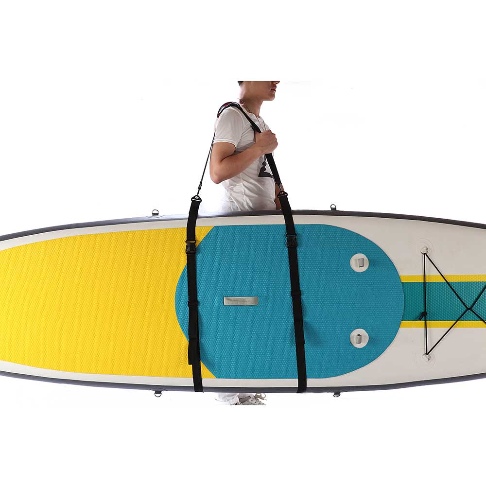 Blue Water Toys Stand Up Paddle Board (SUP) Carrying Strap - BWAC-022CS