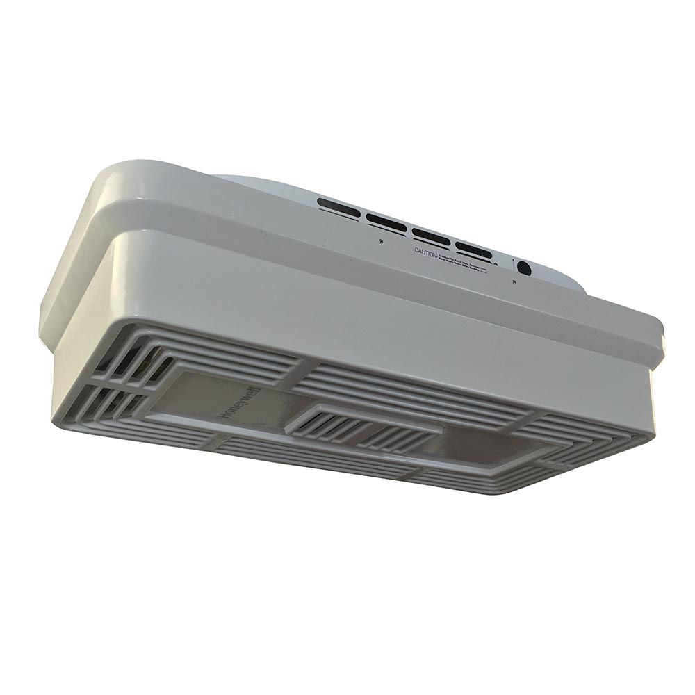 Industrial Air Cleaners : Honeywell f a commercial ceiling mount media air