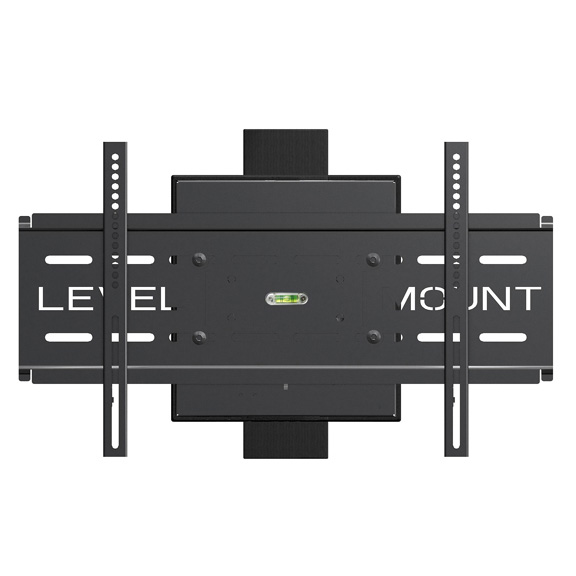 Levelmount lm42sm motorized cantilever flat panel tv wall for Motorized tv stands flat screens