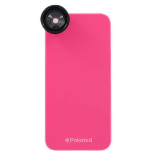 polaroid attachment for iphone easily attaches to your iphone 5 tweet 8890