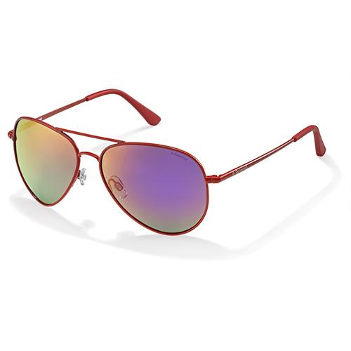 fa97a08ac Polaroid P4139L Aviator Sunglasses - Polaroid Eyeware | Great Brands Outlet