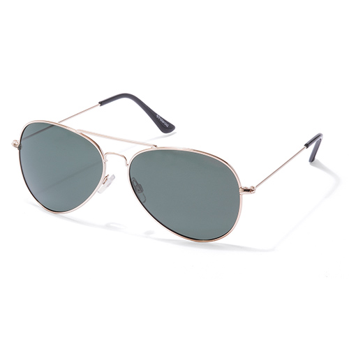 08012711f Polaroid 04214X Metal Aviator Sunglasses - Polaroid Eyeware | Great Brands  Outlet