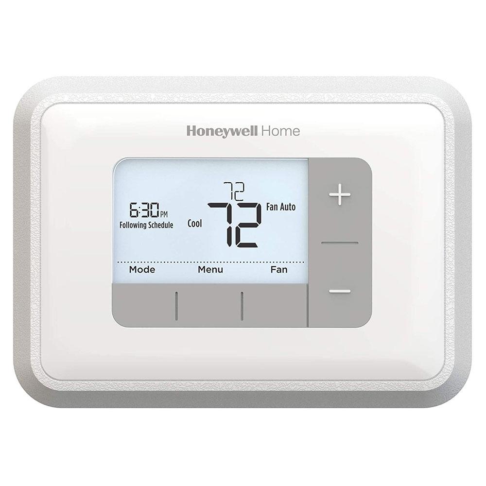 Honeywell Rth6360d 5