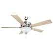 Design House Ironwood 52-Inch 2-Light 5-Blade Energy Star Ceiling Fan - 154070