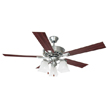 Design House Torino 52-Inch 3-Light 5-Blade Ceiling Fan - 154138