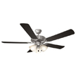 Design House Millbridge 52-Inch 3-Light 5-Blade Energy Star Ceiling Fan - 154229