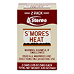 Sterno S'mores Replacement Heat Fuel Cans (2 Pack), 20262