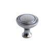 Design House 205237 Regal Cabinet Knob, Antique Pewter