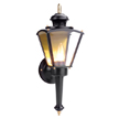 Design House 502369 Hancock Outdoor Uplight, 5.5-Inch by 16.25-Inch