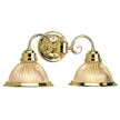 Design House Millbridge 2-Light Wall Sconce - 503029