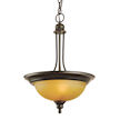 Design House Bristol 2-Light Pendant - 504266