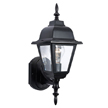 Design House Maple Street Outdoor Uplight, 6-Inch by 17-Inch - 507566