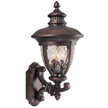 Design House 508309 Tolland Outdoor Uplight, 10.5-Inch by 22.75-Inch