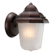 Design House Maple Street Outdoor Downlight, 6-Inch by 8.75-Inch - 511501