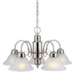 Design House Millbridge 5-Light Chandelier - 511535