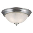 Design House Millbridge 2-Light Ceiling Mount - 511550