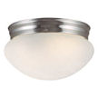 Design House Millbridge 1-Light Ceiling Mount - 511576