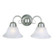 Design House Millbridge 2-Light Wall Sconce - 511600
