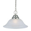Design House Millbridge 1-Light Pendant - 511626