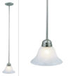 Design House Millbridge 1-Light Mini Pendant - 511634