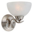 Design House Trevie 1-Light Wall Sconce - 512517