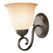 Design House Cameron 1-Light Wall Sconce - 512657