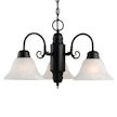 Design House Millbridge 3-Light Chandelier - 514463