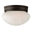 Design House Millbridge 1-Light Ceiling Mount - 514547