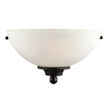 Design House Millbridge 2-Light Wall Sconce - 514554