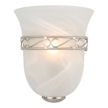Design House Marlowe 1-Light Wall Sconce - 514588